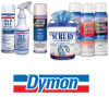 Dymon Ready-to-Use Automotive Glass Cleaner - Spray 20 oz Aerosol Can - 42120 -- 764769-42120
