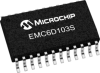 Thermal Management, Brushless DC Fan Controllers and Fan Fault Detectors -- EMC6D103S
