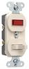 Combination Switch/Pilot Light -- 692-LAG - Image