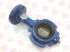 TYCO 020-WC-8100-6G ( BUTTERFLY VALVE, 2IN, WATER BODY STYLE, CAST IRON, NBR SEAT, 416SS STEM TFE BUSHING ) -Image