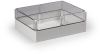 Polycarbonate Electrical Enclosure -- DPCP233011T.U -Image