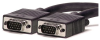 SVGA HD15 MALE TO MALE MONITOR CABLE 35 FT -- 32-208-420 -Image