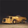 Caterpillar Equipment - Underground Mining -- R1300G Underground Mining Loader