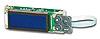 LCD Module & Network Card -- EZIO-G400