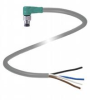 Cable Connector -- V3S-WM-5M-PUR