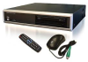 4CH Standalone DVR Server with 250GB HDD -- 5018-SF-63-250