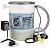 Muscle Coalescer Tramp Oil Separator - Zebra Flexor? model (F16)