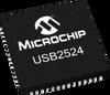USB Interface, USB Hubs -- USB2524