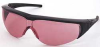 Laser Glasses,Light Magenta,Uncoated -- 3NTW2