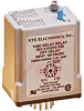 Relay;E-Mech;Timing;On Delay;DPDT;Cur-Rtg 10A;Ctrl-V 12AC/DC;Vol-Rtg 120/240AC -- 70011937