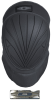 Vortex⢠gel-core hybrid KNEE pads, BLACK