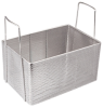 Rectangular Stainless Steel Dipping Basket -- 84151