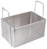 Rectangular Stainless Steel Dipping Basket -- 84151