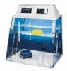 825-UVC/110 (PCR) - Plas-Labs 825-UVC UV PCR Chamber, 110 VAC -- GO-34750-75