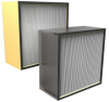 HEPA Grade Filters 99.97%-99.99% Efficiency - MAGNA 100 & 110 Series