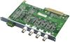 10 MS/s 12 bit channel card -- ECU-P1702 - Image