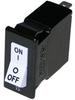 T/R/PP/PR/CR/CPP/CPR Series Hydraulic Magnetic Circuit Breakers (SNAPAK®)