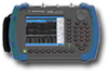 100kHz-3GHz Handheld Spectrum Analyzer -- AT-N9340B