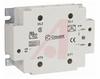 Relay;SSR;Reversing;DPDT;25A;Ctrl-V 4-32DC;48-660VAC;PnlMnt;ScrewTerm;GN0 Series -- 70134266