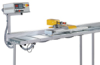 Kentucky Gauge Heavy Duty Automatic Stop / Pushing System -- PDE