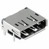 USB, DVI, HDMI Connectors -- WM14328TR-ND