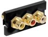 Coaxial Connector -- IM3RF1BK - Image
