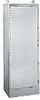 72 x 37 x 24 inch (HxWxD) NEMA 4 Enclosure, single-door, ... -- N4S723724FS