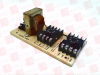 BANNER ENGINEERING MRB ( PHOTOELECTRIC CHASSIS BASE / 16347 ) -- View Larger Image