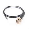 BNC Male to Cable Only, RG174/U -- 4222 - Image
