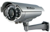 Super Long Range Varifocal High Resolution CCTV Camera