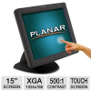 Planar PT1500MX 15