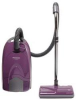 Panasonic Canister Vacuum with Power Nozzle & HEPA Filter - Model MC-CG901 -- P-MCG901