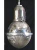 Polished Aluminum Street Light -- 31001WS
