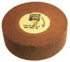 Lamellar Sanding Disc,6 In,Fine -- 10F079