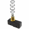 Snap Action, Limit Switches -- 480-4504-ND -Image