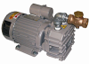 Oilless Rotary Vane Vacuum Pump -- UVD10