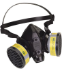 North Half-Mask Respirators -- GO-81606-10