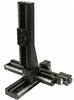 Miniature XYZ Stages -- XYZ-LSMA-50-200X200X200 -- View Larger Image