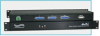 Remotely Controllable Single Channel Network Switch -- 7392 DB25