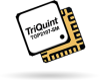 6 - 18 GHz 6-Bit Digital Phase Shifter (-Vc) -- TGP2107-SM -Image