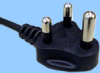 South Africa 16Amp Cord Set w/C19 Connector -- 86265070 -Image