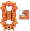 WILDEN Pro-Flo X Advanced Metal Pump -- PX1500 -- View Larger Image