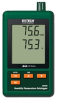SD500: Humidity/Temperature Datalogger -- EXSD500