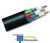 CommScope - Uniprise RGB Video Coaxial Cable with Three 26.. -- 753603