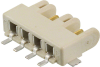 Solid State Lighting Connectors -- 609-5015-6-ND -Image