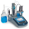 Titralab® AT1000 Series Automatic Potentiometric Titration  Analyzers - Image