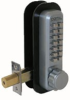 Easy Installation Deadbolt SCL2210