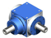 L Series Spiral Bevel Gearbox - Image