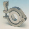 METACLAMP® - Metaglas Sanitary Clamp Fitting -- Type 80