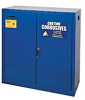 Acid/Corrosive Cabinet Model -- CAC30M -- View Larger Image